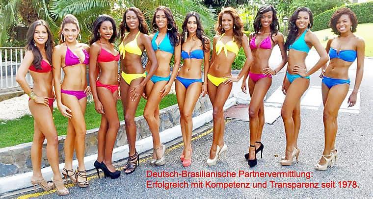 brasilianische Frauen